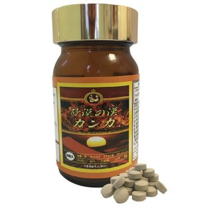 1袋/250mg×60粒(約1カ月分)    宝力本舗 宝力 中高年 健康