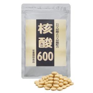 核酸600 1袋 - 宝力本舗 k-1ba