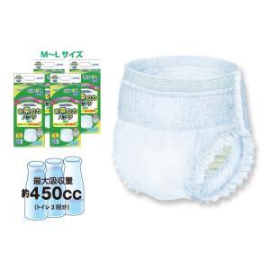 お茶の力 紙パンツ 450ml|k-1ba