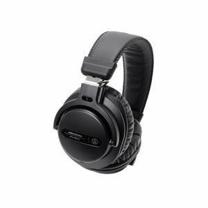 オーディオテクニカ ATH-PRO5X-BK DJヘッドホン ブラック - 熟年時代社 ペガサス ショップ|k-1ba