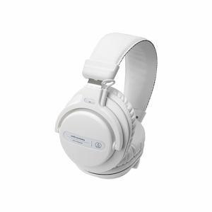 オーディオテクニカ ATH-PRO5X-WH DJヘッドホン ホワイト - 熟年時代社 ペガサス ショップ|k-1ba