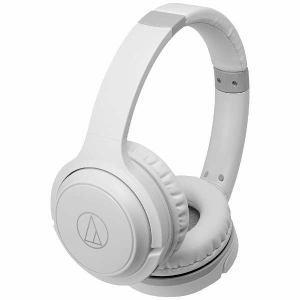 オーディオテクニカ ATH-S200BT-WH Bluetooth対応ヘッドセット ホワイト - 熟年時代社 ペガサス ショップ|k-1ba