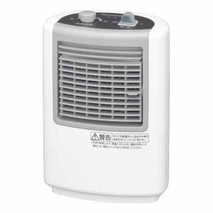 電気ファンヒーター パナソニック  DS-F704-W ファンヒーター 「ポッカレット」 ホワイト - 熟年時代社 ペガサス ショップ|k-1ba