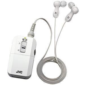 JVC (ビクター) ボイスレシーバー 集音器 EHA550 - 熟年時代社 ペガサス ショップ|k-1ba
