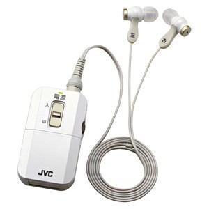 JVC (ビクター) ボイスレシーバー 集音器 「みみ楽」 EH-A800 - 熟年時代社 ペガサス ショップ|k-1ba