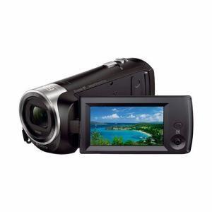 型番: HDR-CX470 色/種別: B JAN: 4548736060425   ビデオカメラ ...