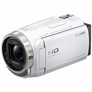 型番: HDR-CX680 色/種別: W JAN: 4548736055612   ビデオカメラ ...