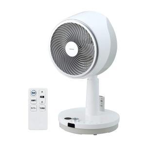 サーキュレーター 静音 扇風機 小泉成器 KCF-2392/W コードレスマルチファン ホワイト - 熟年時代社 ペガサス ショップ|k-1ba