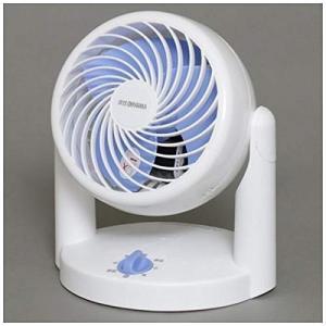 アイリスオーヤマ サーキュレーター 扇風機 KCF-HMK153-W - 熟年時代社 ペガサス ショップ|k-1ba