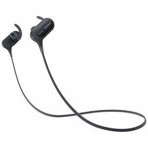 ソニー イヤホン カナル型 MDR-XB50BSBZ Bluetooth搭載 ダイナミック 密閉型 カナルイヤホン (ブラック) - 熟年時代社 ペガサス ショップ|k-1ba