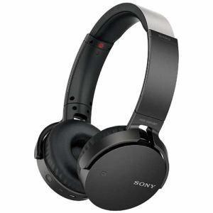 ソニー MDRXB650BTBZ Bluetooth対応ワイヤレスステレオヘッドセット(ブラック) - 熟年時代社 ペガサス ショップ|k-1ba