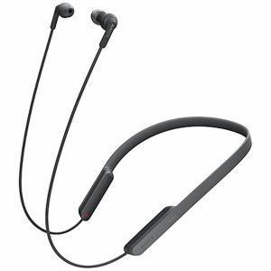 ソニー イヤホン カナル型 MDR-XB70BTBZ Bluetooth搭載 ダイナミック 密閉型 カナルイヤホン (ブラック) - 熟年時代社 ペガサス ショップ|k-1ba