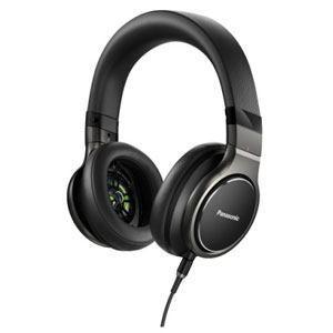 パナソニック ハイレゾ音源対応 ヘッドホン RP-HD10K - 熟年時代社 ペガサス ショップ|k-1ba