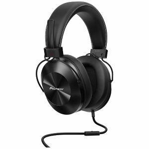 パイオニア SE-MS5T-K ハイレゾ音源対応ヘッドホン ブラック - 熟年時代社 ペガサス ショップ|k-1ba