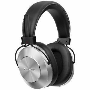 パイオニア SE-MS7BT-S ハイレゾ音源対応ダイナミック密閉型Bluetoothヘッドホン シルバー - 熟年時代社 ペガサス ショップ k-1ba
