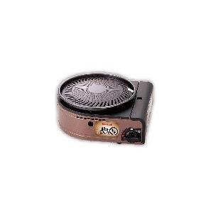 無煙グリル 煙の少ない焼肉グリル- 熟年時代 ペガサス ショップ|k-1ba