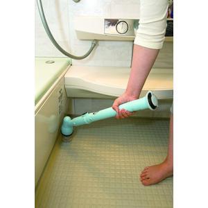 柄の長いお風呂洗い機 - 熟年時代社 ペガサス ショップ|k-1ba