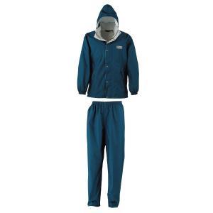 レインスーツ 撥水 防水 男女兼用 メンズ レディース 強力快適レインスーツ上下組 - 熟年時代社 ペガサス ショップ|k-1ba