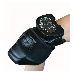 家庭用低周波治療器 ひざケアプラス - 熟年時代社 ペガサス ショップ k-1ba