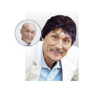 男性用全頭カツラ - 熟年時代社 ペガサス ショップ|k-1ba