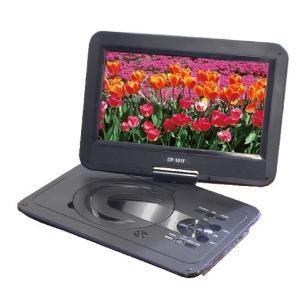 TV機能付10.1インチDVDプレーヤー - 熟年時代社 ペガサス ショップ k-1ba