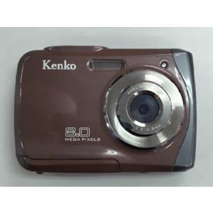 動画も撮れる防水デジタルカメラ - 熟年時代社 ペガサス ショップ k-1ba