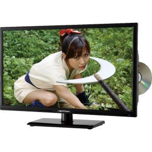 24型DVD内蔵テレビ - 熟年時代社 ペガサス ショップ k-1ba