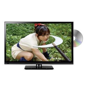 新・24型DVD内蔵テレビ - 熟年時代社 ペガサス ショップ k-1ba