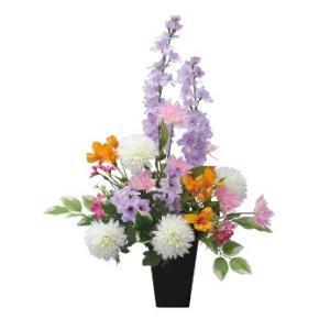 お手入れ不要の仏花|k-1ba