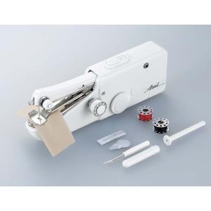 手芸 携帯用 小型ミシン 簡単 使いやすい小型ミシン - 熟年時代|k-1ba