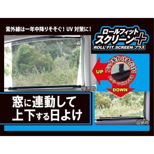 NEWING ニューイング ロールフィットスクリーンプラス 52cm RF-052|k-atmart