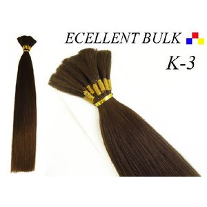 エクステ ストレート EXCELLENT STB 67cm/100g(10g×10束) K-3 エクステ|k-brand