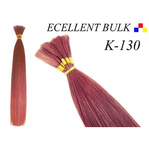 エクステ ストレート EXCELLENT STB 67cm/80g(10g×8束) K-130 エクステ|k-brand