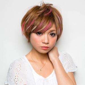 ヘアカラーチョーク 24色 髪用カラーチョーク ワンデイカラー 送料無料|k-brand|04