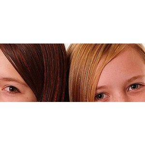 【SALE】HAIR FLAIRS プロヘアティンセル 100本入り|k-brand|03