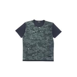 トクサンTV× PRDX PARADOX SPORT-TOKYO CAMO DRY Tシャツ 「ブラック」|k-conmart