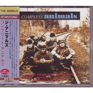 アニマルズ CD 『朝日のあたる家』『悲しき願い』など全41曲2枚組|k-daihan