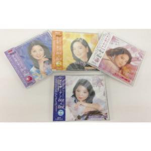 テレサ・テン 大全集 オリジナル&カヴァー・ソング集 CD4枚組|k-daihan