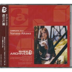 相川七瀬 Nanase Aikawa Complete Best CD k-daihan