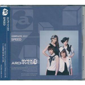 スピード SPEED Complete Best   CD|k-daihan
