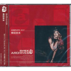 倖田來未 Kumi Koda Complete Best   CD|k-daihan