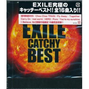 エグザイル EXILE CATCHY BEST 送料無料 CD|k-daihan
