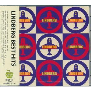 LINDBERG リンドバーグ BEST HITS CD|k-daihan