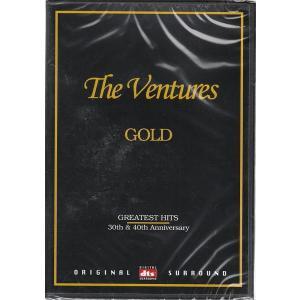 ザ・ベンチャーズ / The Ventures GOLD  輸入DVD 全44曲|k-daihan