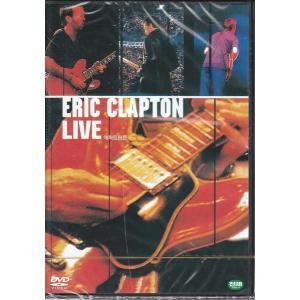 エリック・クラプトン ERIC CLAPTON/1966 LIVE IN LONDON     DVD|k-daihan