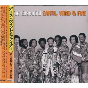 アース・ウインド&ファイアー 輸入盤2枚組CD|k-daihan