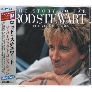 ロッド・スチュアート/ザ・パーフェクト・コレクション 輸入盤 CD|k-daihan