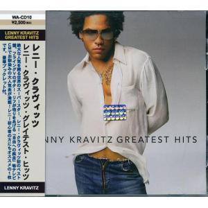 レニー・クラヴィッツ グレイティスト・ヒッツ 格安輸入盤  CD|k-daihan
