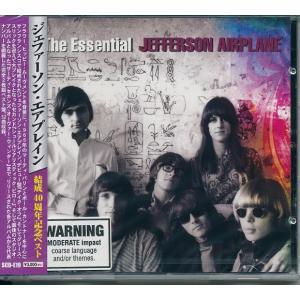 ジェファーソン・エアプレーン エッセンシャル  CD|k-daihan