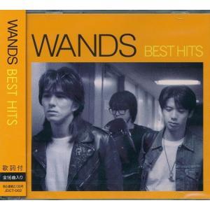 WANDS CD BEST HITS  ワンズ ベストヒッツ16曲入|k-daihan